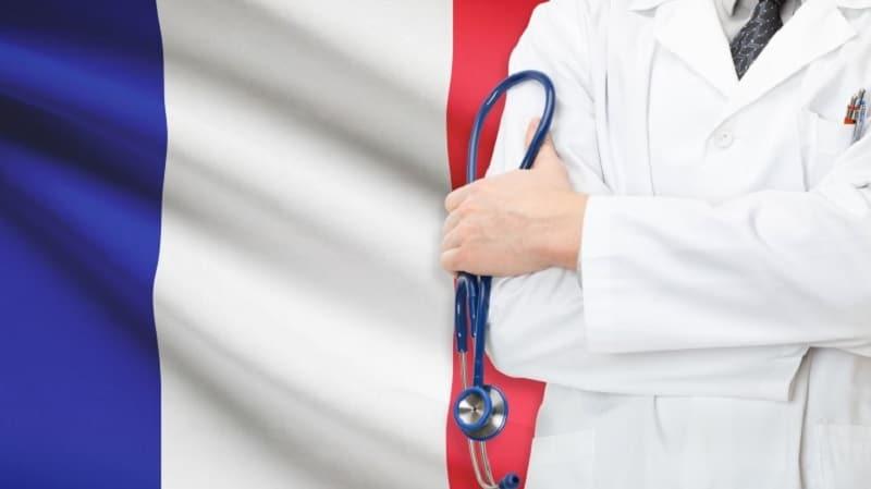 شرایط مهاجرت پزشکان به فرانسه